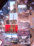 Album i pullave postare dhe qeka amerikan