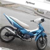 Shitet motor 125