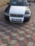 Audi A4 portobagazh