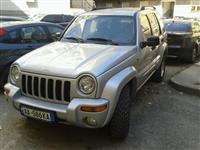Jeep 2.8 CRD okazion 2004
