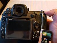 Nikon D500 Dslr Kamera me AF-S DX NIKKOR 16-80mm f