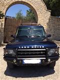 Land rover discovery shitet ose nderrohet