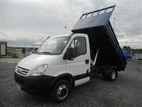 Iveco DAILY 35C12