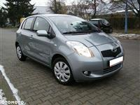 Shes Toyota Yaris