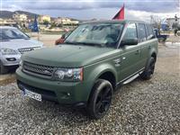 U SHIT Range Rover Sport 2.7 Sapo Ardhur
