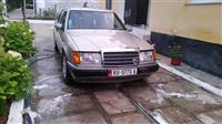 Mercedez-benz 250 D