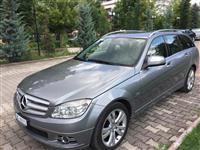 Mercedes Benz c220 Avangard tronic