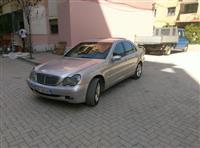 Mercedes C 220 diesel -01