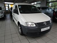 Volkswagen Caddy Super gjendje 2.0 TDI