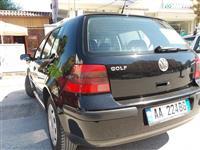 VW Golf 4 Perfekt 1.4 Benzine