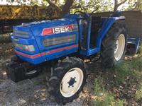 Traktor Isek 37 kuaj fuqi Japonez