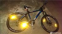 Mounte bike