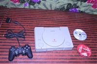 Play Station 1 PS1