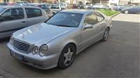 Shitet Mercedes-Benz CLK
