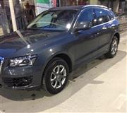 Audi Q5 dizel