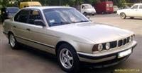 BMW 524 -91