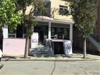 Dyqan ne Kurbin