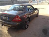 Mercedes SLK200 -00