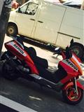Honda SW600cc