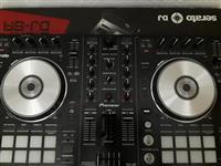 Paisje DJ Pionner DJ SR + Laptop