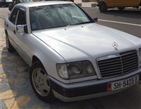 Mercedes benz E200 diesel shitet ose nderrohet