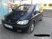 Opel Zafira 2.0 Diesel -01