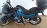 Honda Transalp 98
