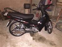 Motorr niponja 110cc