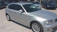 BMW 120 ■■> AUTO -RUBIN