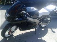 Motor kawasaki ninja 650cc -02