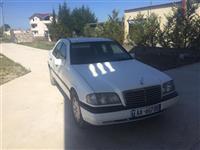 Mercedes 220 nafte