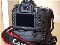 Canon 5d Brand iii Shteti Mint 6k Shutter Count