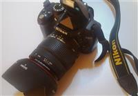 Shitet Aparat Nikon D3000 pothuajse i ri