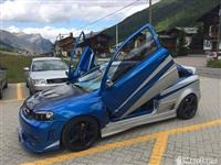 Opel Astra Sport  -06