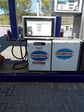 Pompa nafte bezine