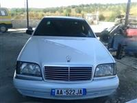 Mercedes Sllon 300 dizel -96