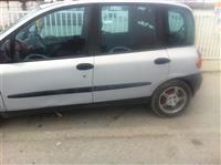 Fiat Multiplia benzin+gaz