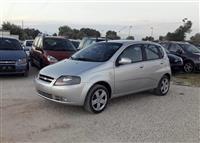 U SHIT  Chevrolet Kalos 1.2 5p Benzin-Gas