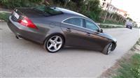 Mercedes bedc