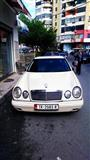 Mercedes Benz E250TURBODIESEL