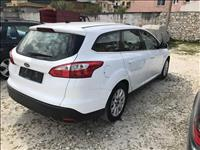 Ford Focus 2011 nafte