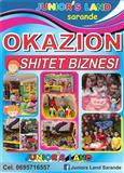OKAZION Shitet biznes fantastik ne SARANDE