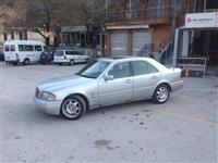 Okazion Mercedes Benz C220
