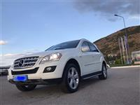 Mercedes Benz ML 320, Bluetec