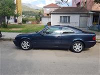 Shitet Mercedez Benz 3600 €