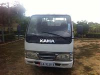 Kama I 2008