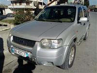 Ford Mercury 4x4.2.0 Benzin+Gaz