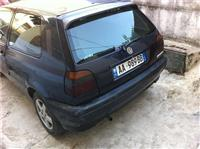 VW Golf 3-Benzin&gaz -94!!(NDERROHET)!!!
