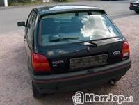 Ford fiestra -91