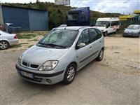 Renault Scenic benzine gaz 1.6 -00